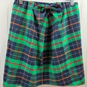 Crewcuts by J. Crew Factory Plaid Skirt